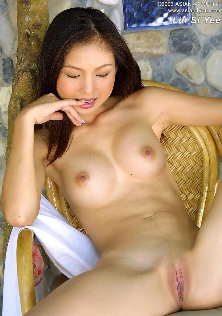 nude chubby