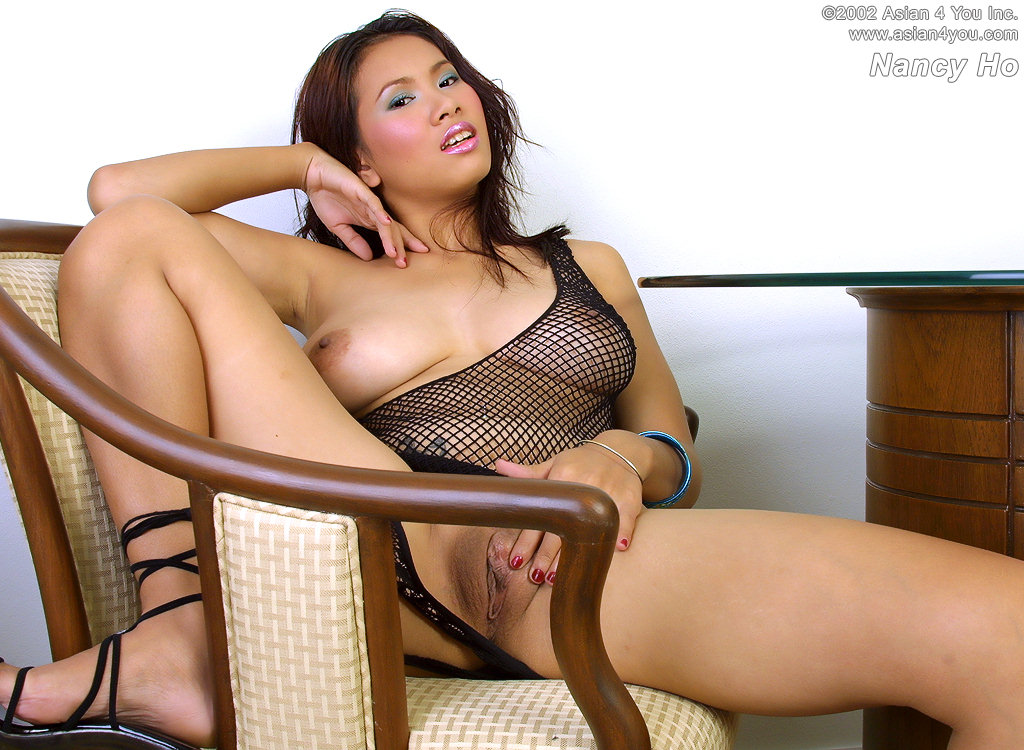 Mature asian women with big tits