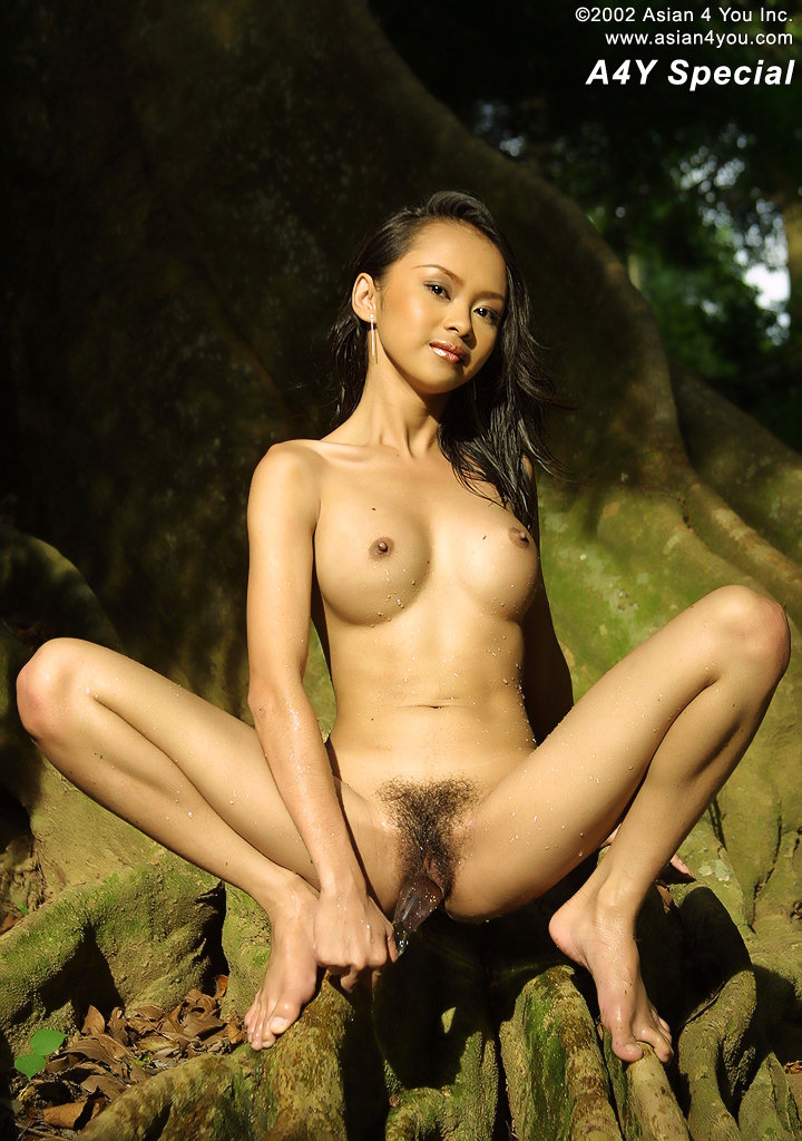 angel nude thai
