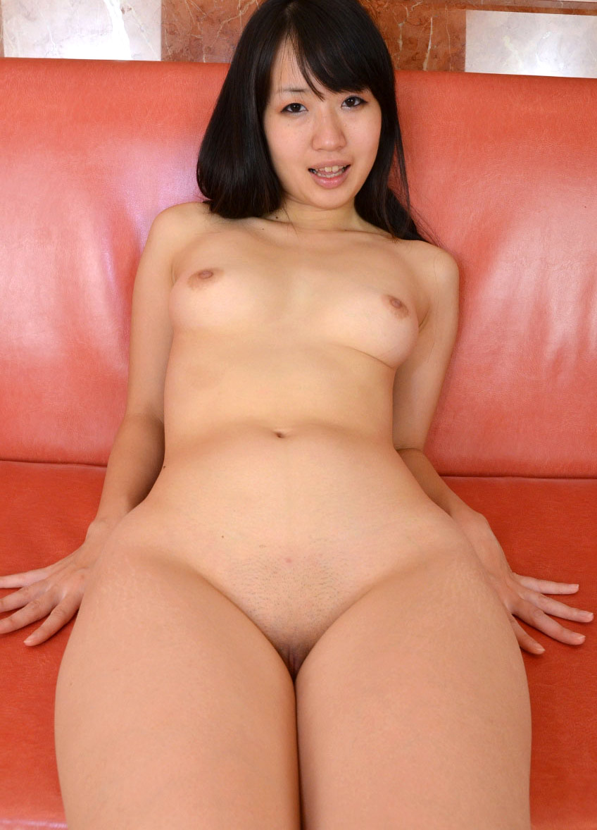 Pacific girl pussy