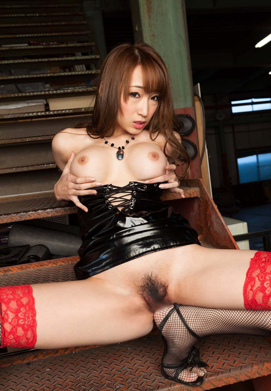 Kurea hasumi uncensored