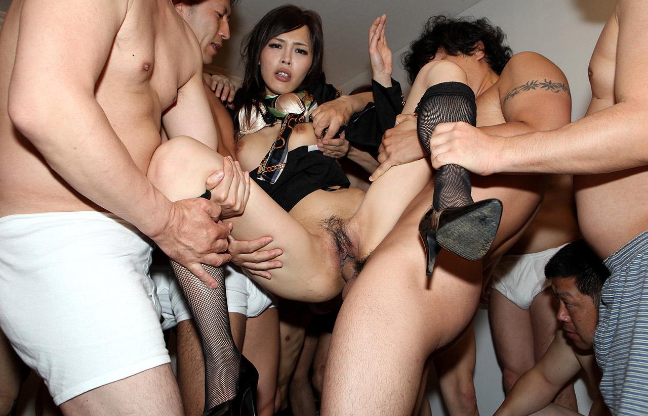 Asian gang bangs movies, porn poly drunk girl