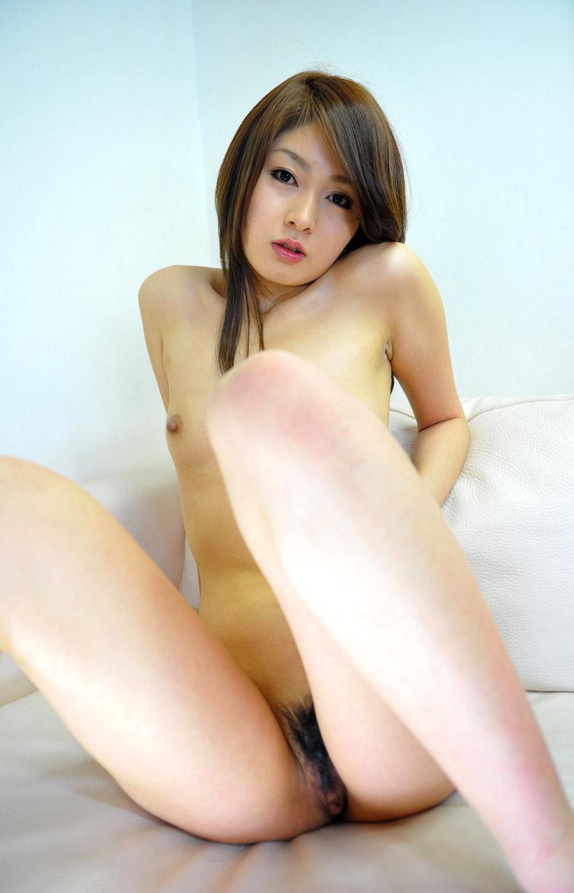 image Azusa ayano sexy asian milf gives incredible double blowjob