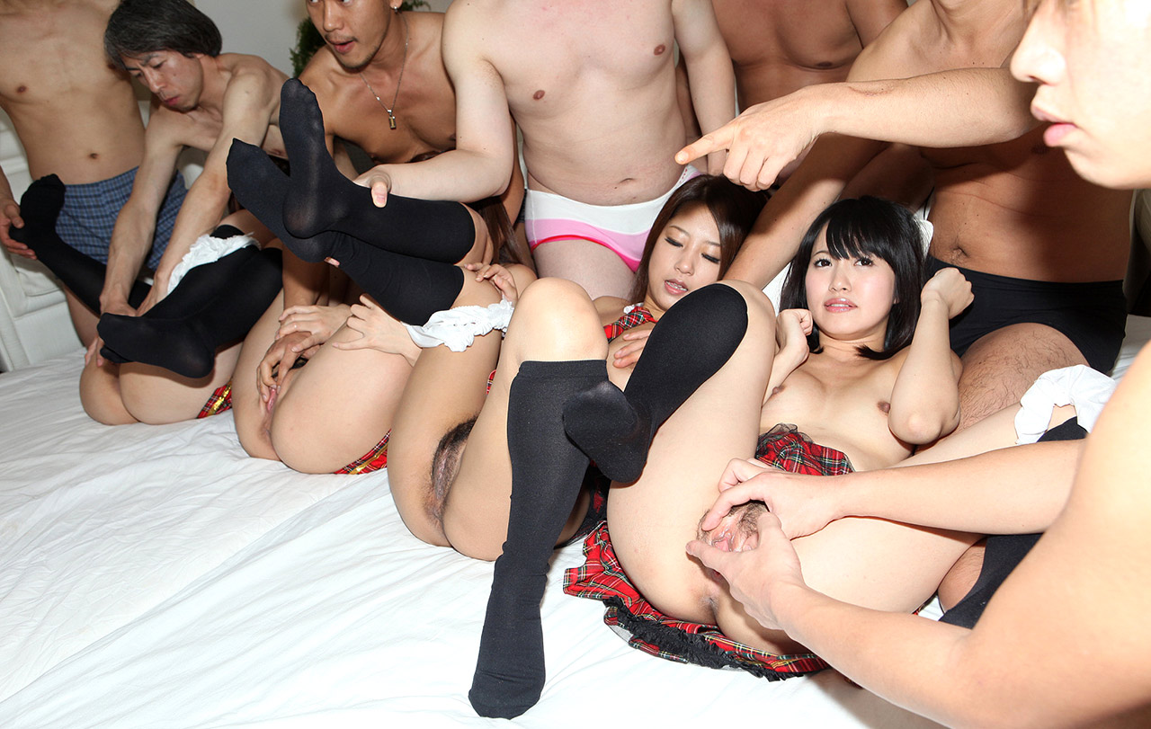 japanese hardcore sex party