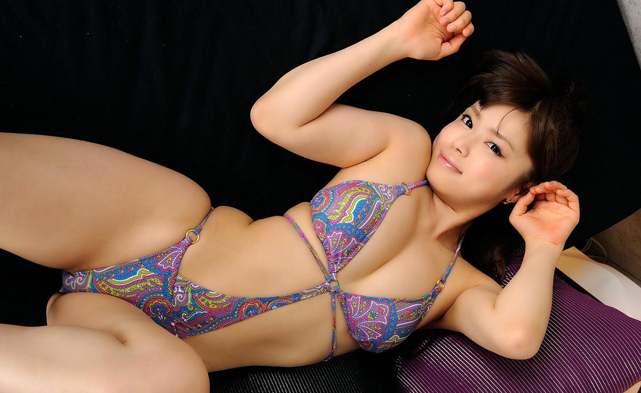 Секс с японской женщиной