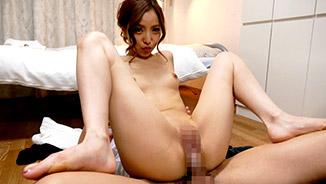 Petite brunette anal sex