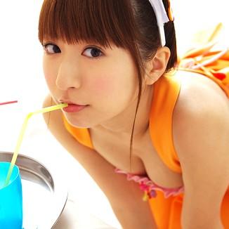 Rio Matsushita 松下李生 Pretty AV Model Page 2! JavTube!