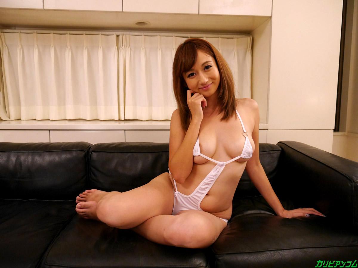 caribbeancom-020416-089 ... Marina Aoyama Mikuni Maisaki Ryu Enami Reon Otowa ...