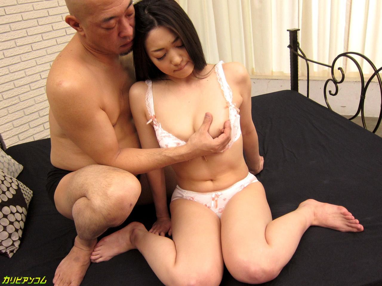 Caribbeancom 111914-739 - Ryu Enami - Adult Sex Video