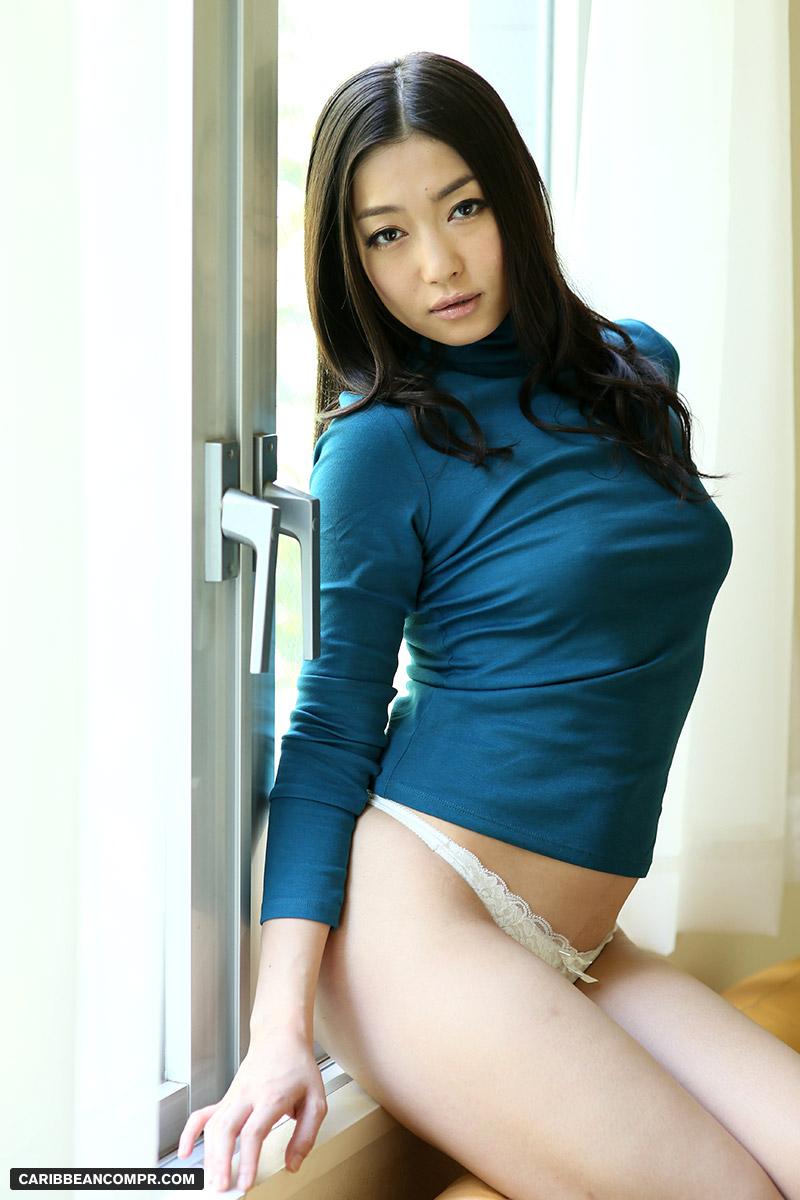 Riko Kawanishi Nude