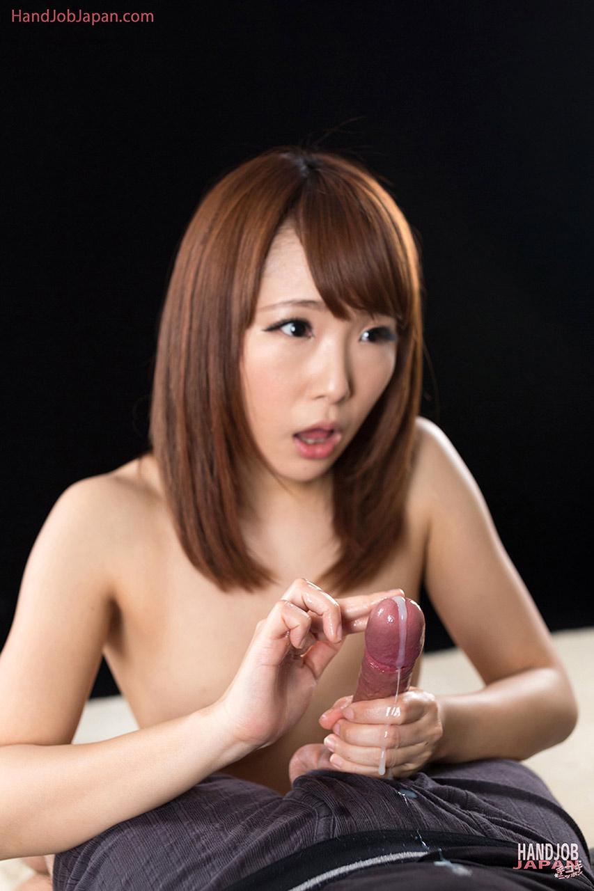 フェラチオジャパン blowjob 手コキ ... Ai Mizushima ...